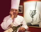 Paul Bocuse © Maurice Rougemont