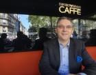 Emporio Armani Caffe - Paris