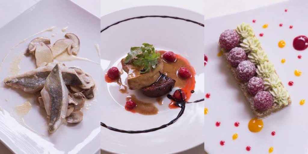 Restaurant Le Bougainvillier St Galmier