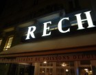 Rech façade © GP