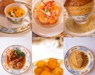 Les plats chez Paul Bocuse  Maurice Rougemont