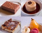 Les desserts © Maurice Rougemont
