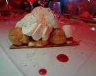 Ste Madeleine aux fraises ©GP