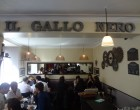 Gallo Nero decor  GP
