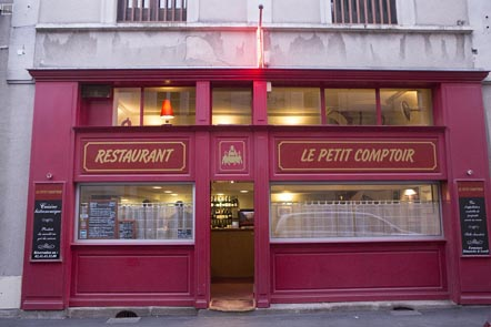 Le petit comptoir restaurant angers le nouveau petit comptoir restaurants - Comptoir irlandais angers ...