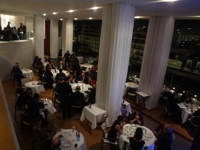 Maison blanche restaurant paris 8e la maison blanche for Restaurant la maison blanche toulouse