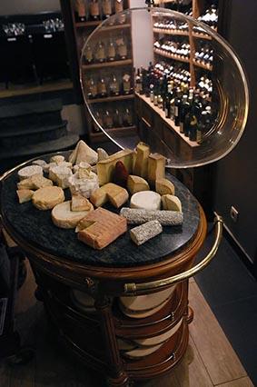 La table du boucher restaurant mons les belles viandes - Restaurant la table du boucher lille ...