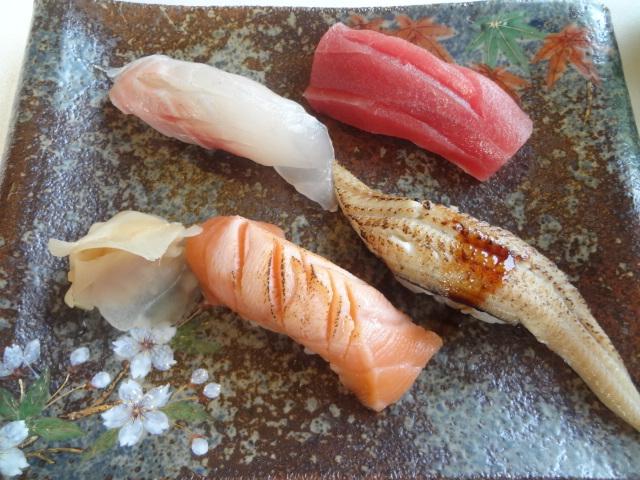 Sushi © GP
