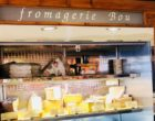 Fromagerie Bou - Montpellier