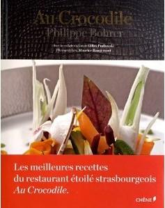 Au Crocodile - Philippe Bohrer