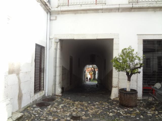 Cour du Palacio
