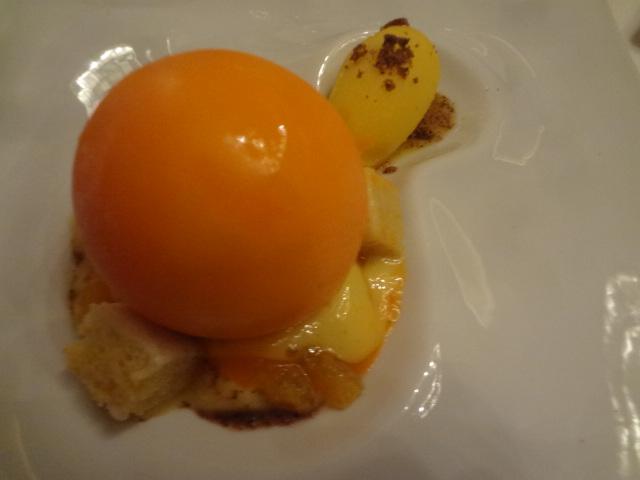Mandarine © GP