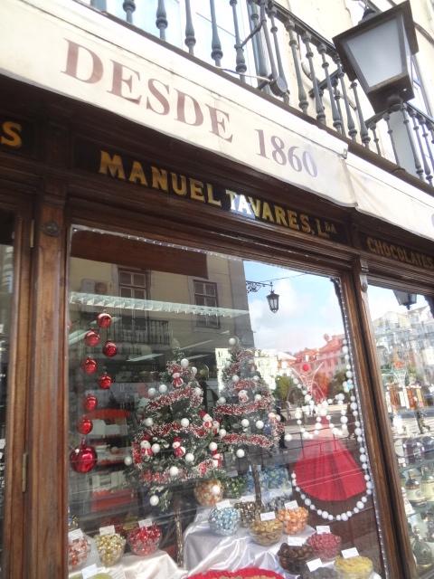 Manuel tavares caviste lisbonne la gourmandise chez for Magasin rn st priest rouen