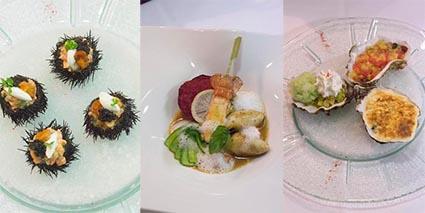 Le Jardin Des Sens Restaurant Montpellier Les Freres Pourcel