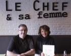 Le Chef & sa femme - Caen