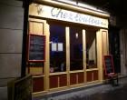 Chez Loulou - Paris