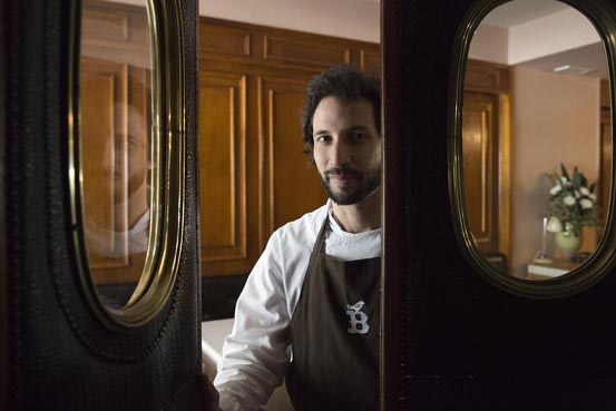 José Avillez ©Maurice Rougemont