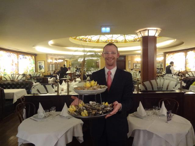Brasserie Flo, restaurant Strasbourg - pratique Flo | Restaurants
