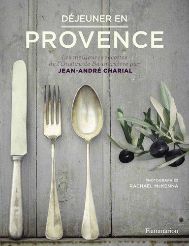 Déjeuner en Provence de  Jean-André Charial