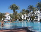 L'Atlantic Palace Agadir, Golf-Thalasso & Casino Resort