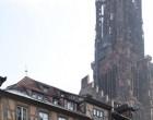 Vue avec la cathédrale © Maurice Rougemont
