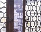 La fenêtre © Maurice Rougemont