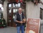 Au Pain de mon grand-père - Strasbourg