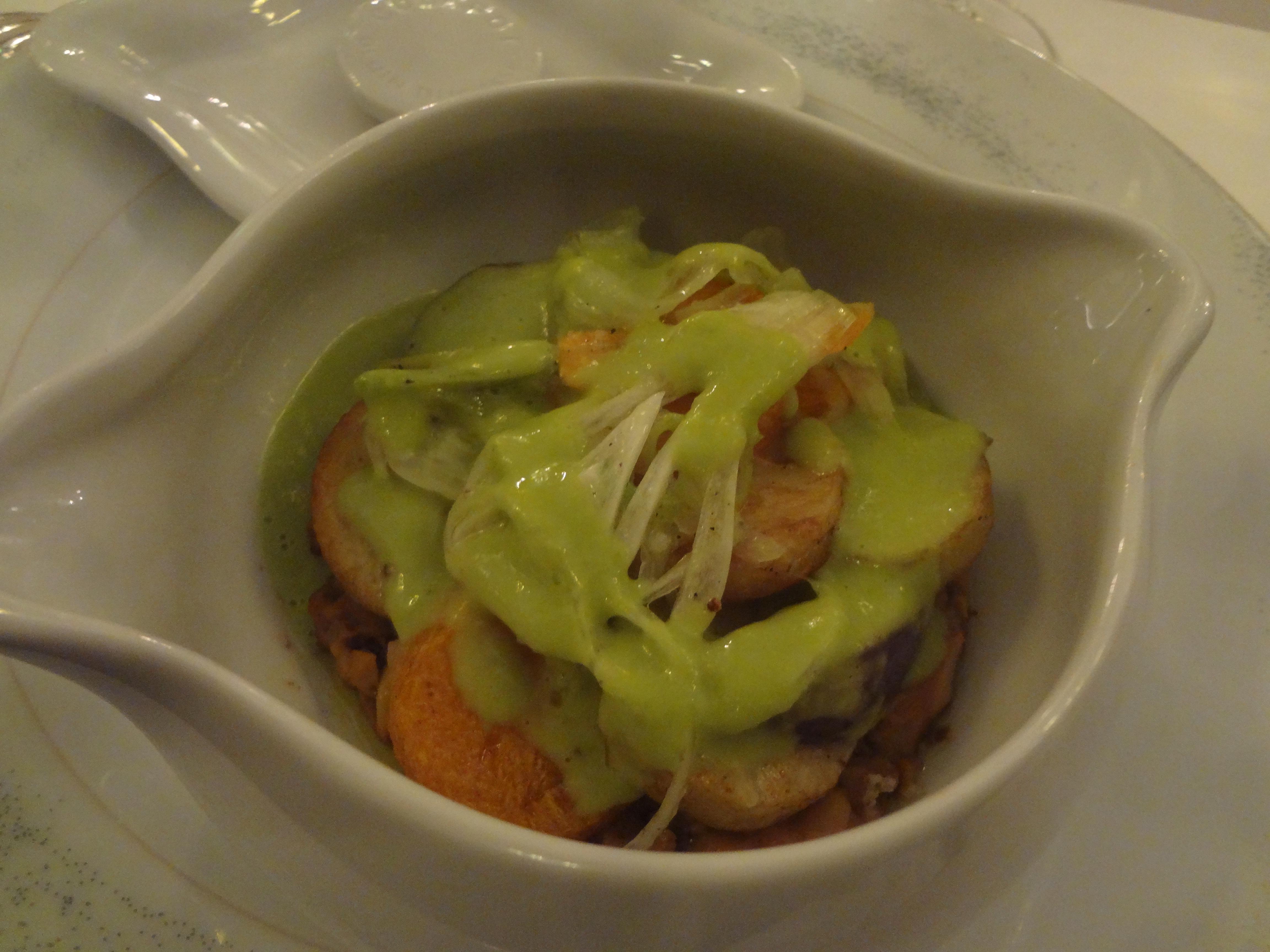 Cookpot de légumes © GP