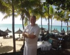 Le Bar Plage au Royal Palm - Grand Baie