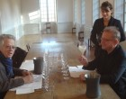 Hautvillers : Dom Pérignon avec Richard Geoffroy