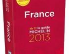 Michelin France 2013: après les rumeurs, les résultats