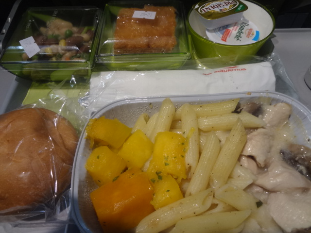Le repas ©GP