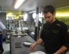 Gaëtan Gentil en cuisine 23 © GP