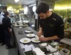 Gaëtan Gentil en cuisine 20 © GP