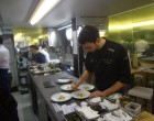 Gaëtan Gentil en cuisine 18 © GP