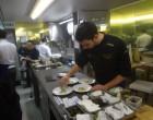 Gaëtan Gentil en cuisine 17 © GP