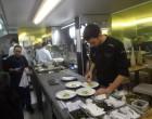 Gaëtan Gentil en cuisine 16 © GP
