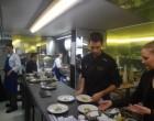 Gaëtan Gentil en cuisine 13 © GP