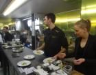 Gaëtan Gentil en cuisine 10 © GP