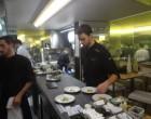 Gaëtan Gentil en cuisine 9 © GP