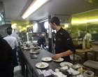 Gaëtan Gentil en cuisine 8 © GP