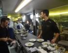 Gaëtan Gentil en cuisine 7 © GP