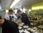 Gaëtan Gentil en cuisine 5 © GP
