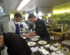 Gaëtan Gentil en cuisine 6 © GP