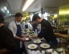 Gaëtan Gentil en cuisine 4 © GP