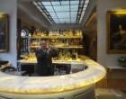 Le Bar du Lancaster - Paris