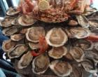 Plateau d'huîtres ©GP