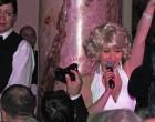 Le retour de Marilyn © AA