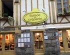 Balade en Crêpanie - Vannes