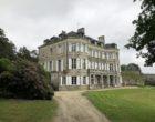 Château de Locguénolé - Kervignac